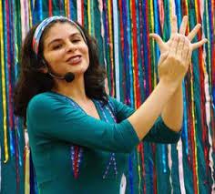 Célia Gomes (foto: divulgação)
