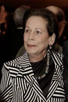 Sonia Bracher, em 2010